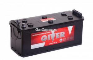 Аккумулятор Giver Energy 132 А/ч 6 СТ-132