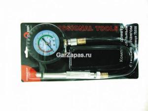 Компрессометр универсальный 75556 - 16 атм.