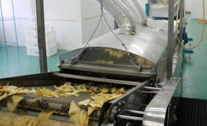 Линия по производству мультизерновых чипов