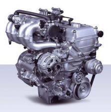 Двигатели ЗМЗ-405 евро 2