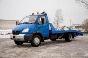 Переоборудование ГАЗ 33104,33106 Валдай в эвакуатор