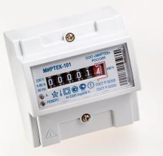 МИРТЕК 101- D3-230-5-60А-М7 Счетчики электроэнергии