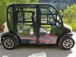 ЭлектромобильVolteco S4 Smart