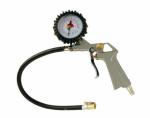 Пистолет для накачки шин с манометром ABAC