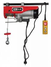 Тельфер электрический LT 1000 P вес 500/1000