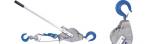 Лебедка ручная рычажная TOR GLA-A-1800(г/п 1,6т, длина троса 3м)