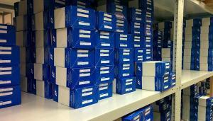 Поставки радиоизмерительных приборов со склада