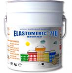 Эластомерик-710 Бейскот Однокомпонентное акрил-каучуковое базовое кровельное покрытие (20 кг)