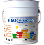 Эластомерик-750 Премиум Однокомпонентное финишное кровельное покрытие премиум класса (20 кг)