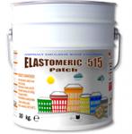Эластомерик-515 Пач Битумно-полимерная паста на водной основе армированная фиброй (17 кг)