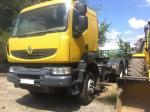 Седельный тягач Renault Kerax