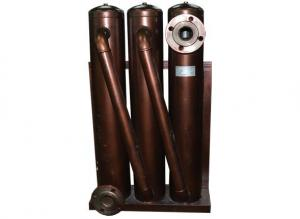ВИН-ВТ-40 (40 кВт, 380 В) высокотемпературный индукционный нагреватель