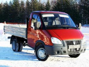 Запчасти для автомобилей ГАЗ-3302, 2705, 3221, 2752 Газель и Соболь