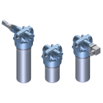 Гидравлический напорный фильтр FMP 039 MP FILTRI