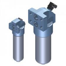 Гидравлический напорный фильтр FHB - MANIFOLD MP FILTRI