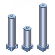 Гидравлический напорный фильтр FHF 325 - MANIFOLD MP FILTRI