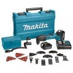 Многофункциональный инструмент аккумуляторный MAKITA DTM50RFEX3