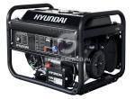 Бензиновый генератор HYUNDAI HY 3010F 2,6 кВт