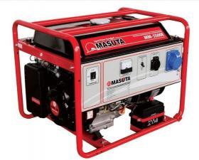 Бензиновая электростанция ММ-5500Е 5 кВт