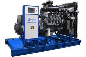 Дизельный генератор АД-400С-Т400-1РМ6 Deutz