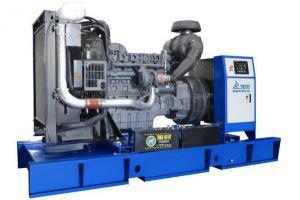 Дизельный генератор АД-160С-Т400-1РМ6 Deutz