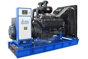 Дизельный генератор АД 450С-Т400-1РМ11 серия Стандарт