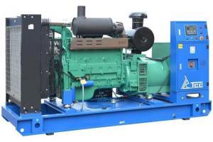 Дизельный генератор АД-360С-Т400-1РМ11 серия Стандарт