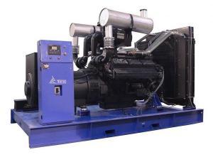 Дизельный генератор АД-350С-Т400-1РМ11 серия Стандарт