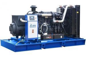 Дизельный генератор АД-300С-Т400-1РМ11 серия Стандарт