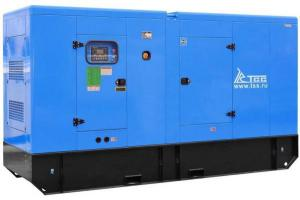 Дизельный генератор АД-250С-Т400-1РМ11 серия Стандарт
