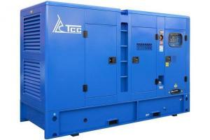 Дизельный генератор АД-150С-Т400-1РКМ11 шумозащитный кожух серия Стандарт