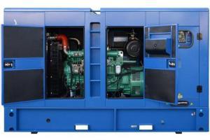 Дизельный генератор АД-150С-Т400-1РМ11 серия Стандарт