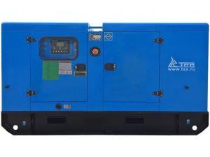 Дизельный генератор АД-30С-Т400-1РКМ11 в шумозащитном кожухе серия Стандарт
