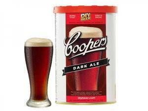 COOPERS Dark Ale 1,7 кг.