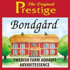 PR Swedish Farm Aquavit 20 ml Essence