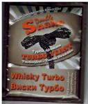 Турбо дрожжи Double Snake Whisky Turbo