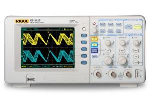Аренда Цифрового осциллографа RIGOL DS1102E