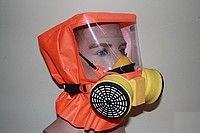 Универсальный фильтрующий самоспасатель «Шанс-Е»