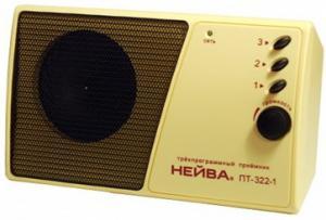 Нейва ПТ-322-1
