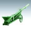 Конвейер винтовой передвижной УКВ-1 10м