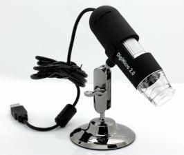 Цифровой USB-микроскоп DigiMicro 2.0