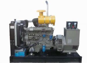 Дизельная электростанция АД-100-Т400 Ricardo