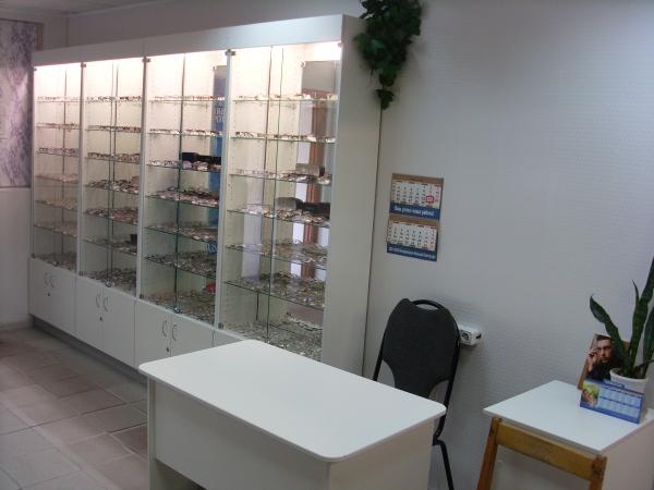 Мебель для аптеки  новгороде