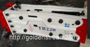 Гидромолот TB220