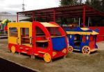 Для детских садов