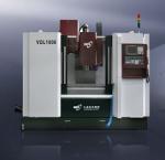 Вертикальный фрезерный обрабатывающий центр VDL