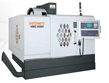 Вертикальный обрабатывающий центр VMC-850H