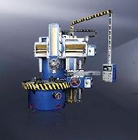 Вертикальный токарный станок С5