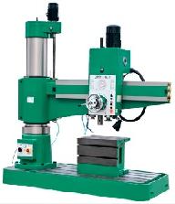 Радиально-сверлильные станки Z3050