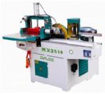 Шипорезный станок для сращивания MX3510